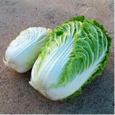 NAPA CHINESE CABBAGE GOBLET